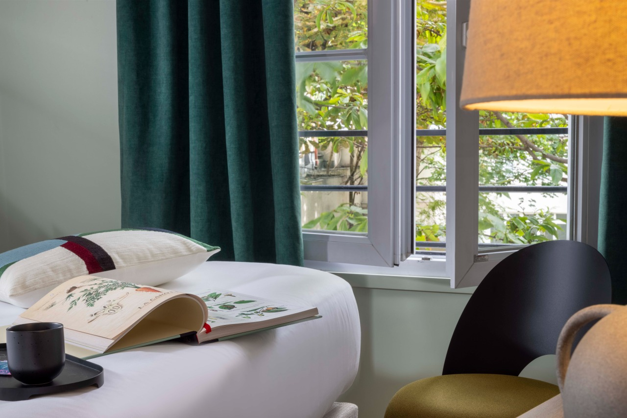 Hotel La Canopee